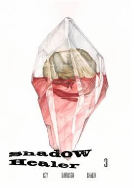 Shadow Healer 3